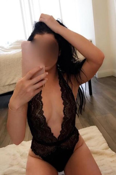 Amy Escort in Sydney